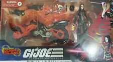 ?G.I. Joe Special Missions: Classified Series Baroness with Cobra C.O.I.L. | NEW