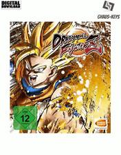 DRAGON BALL FighterZ Steam Download Key Digital Code [DE] [EU] PC