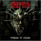 Kreator - Hordes of Chaos [New CD] Argentina - Import