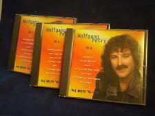 Wolfgang Petry 3 CD´s beste von ´76-´84  74321682992