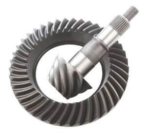 PLATINUM TORQUE - 4.56 RING AND PINION GEARSET - FITS FORD 8.8 inch