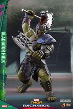 Marvel Gladiator Hulk 1/6 Action Figure Hot Toys Sideshow Thor Ragnarok MMS 430