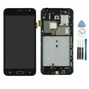 For Samsung Galaxy J3 2016 J320F J320FN J320 LCD Display Touch Screen Frame Tool