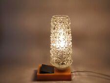 Nachtisch Lampe 50-ger Jahre