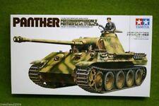 Tamiya GERMAN PANTHER TYPE A 1/35 Scale 35065
