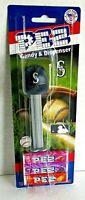 MLB Pez Dispenser SEATTLE MARINERS CAP [Carded]