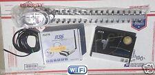 WiFi Antenna 18dBi YAGI + ALFA R36 + NHR Nt Long Range Booster GET FREE INTERNET