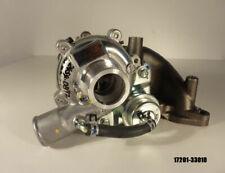 17201 33010 TURBINA REVISIONATA COMPLETA FOR MINI R50 R53  ONE D