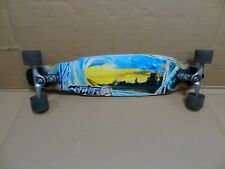 "New listing Sector 9 33"" Cruising Skateboard W/ Gull Wing Trucks"