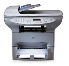 Service Manual HP Hewlett Packard LaserJet 3380 AIO All-In-One Printer (PDF)