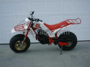 Yamaha Big Wheel 200 and 350  Front Rack