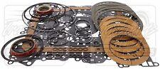 Chevy Pontiac Powerglide Transmission Rebuild Kit