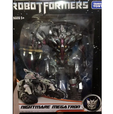 Tokyo Transformers 09 L pink film continuation day version of Megatron Asia Limi