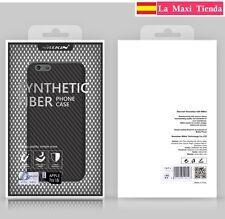Funda para Iphone 6 Plus Nillkin Synthetic Fiber - Carcasa de Fibra de Carbono