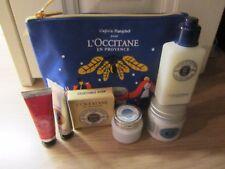 L'Occitane 6 Piece Gift Set ~ New ~ FREE P&P