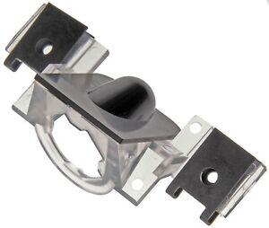 License Plate Lens Dorman/Help 68175