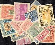 Estonie avant 1941- Estonia before 1941 100 timbres différents