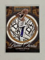 2020-21 Panini NBA Hoops Prime Twine 21 Anthony Davis - Lakers