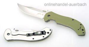 KERSHAW EMERSON CQC-10K    Taschenmesser Klappmesser Messer