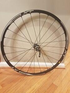 "Shimano Deore XT M785 MTB 29"" Rear Wheel"