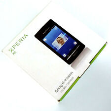 Sony Ericsson Xperia X8 Smallest Android Phone for T-Mobile, MetroPCS,Lyca,Ultra