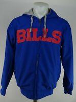 Buffalo Bills NFL G-III Men's Reversible Jacket