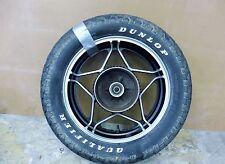 1983 Honda V45 Magna VF750 H1371. rear wheel rim 16in