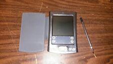 "Palm Tungstenâ""¢|E Handheld Pda Personal Note Organizer Pocket Pc Needs Battery"