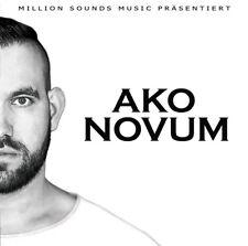 Ako-Novum CD NEUF