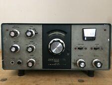 Vintage Heathkit HW-101 SSB/CW HF Ham Radio Transceiver