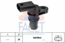 FACET Kurbelwellensensor für AUDI A3,A4,A5,A6,A7,A8,Q3,Q5,Q7,R8,TT