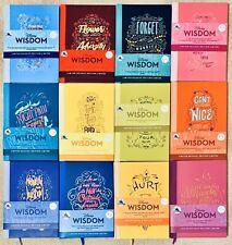 More details for disney wisdom journal set - full set limited edition