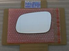 612L Replacement Mirror Glass for 99-04 LAND ROVER DISCOVERY Driver Side Left LH