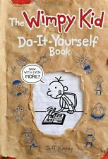 Wimpy Kid Do-It-Yourself Book (Revised and Expanded Edition) (Diary of a Wimpy K