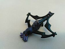 "Octavia Evil horde crossbow weapon part, He-Man 6"" figure MOTUC CLASSICS 1/12 NM"