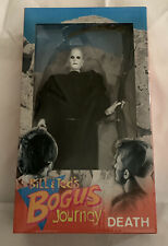 Neca SDCC 2017 bill and teds death 8? clothed figure limited To 1000 *NEW*