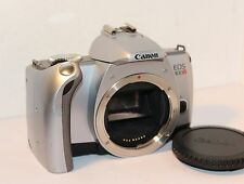 CANON EOS 300V 35mm AF FILM SLR, LATE MODEL , REAR SCREEN , ERGONOMIC GRIP ETC