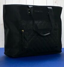 AUTHENTIC TOMMY HILFIGER Womens Purse Tote Shoulder Bag Shopper Nylon New NWT