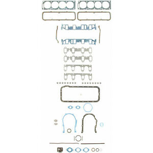 FEL-PRO 260-1035 Engine Kit Full Gasket Set Ford 352 360 390 427 FELPRO