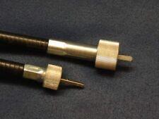 Câble de compteur 1150 mm 1xm12 et 1xm10 paréo mère par exemple REWACO Boom Trike