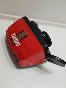 Gioco Elettronico Simulatore Auto Turbo giocattolo Vintage