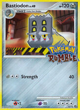 BASTIODON 14/16 Rumble Series Game Promo Set Pokemon Card