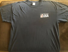 2012 Team USA London Olympic Gildan T-Shirt Sz XL Pre-Owned Great Condition