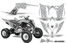 ATV Graphics Kit Decal Sticker Wrap For Yamaha Raptor 700R 2013-2018 RELOAD K S