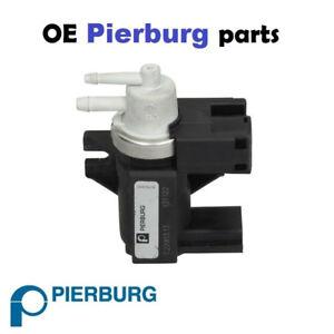 Turbo boost pressure control converter valve Audi A4 A6 1.9TDI 2.0tdi 16V