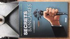 SECRETS BANCAIRES 3.2 L'AFFRONTEMENT - E.O. -2007- RICHELLE - WACHS - GLENAT
