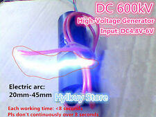 DC 600kV High-voltage Generator Boost Power Module Ignitor Long Electric Arc