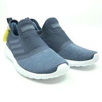 Adidas Lite Racer Slipon - Navy - Choose Size - Brand New!