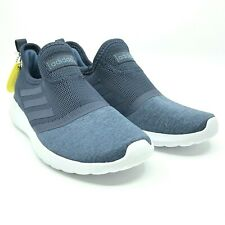 huge discount 88f0b 2bd8a Adidas Lite Racer Slipon - Navy - Choose Size - Brand New!