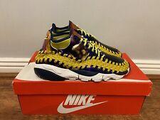 Nike Air Footscape Woven Chukka 'YOTH' QS (2013) - Size - 9UK / 10US / 44EU